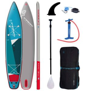 """Inflatable SUP Starboard TOURING ZEN SC (12'6"""" X 30"""")"""