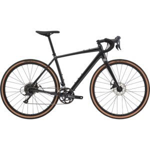 Bicycle CANNONDALE Topstone 3